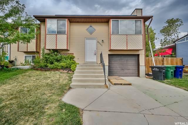 6556 S 5055 W, West Jordan, UT 84081 (#1770609) :: Bustos Real Estate | Keller Williams Utah Realtors