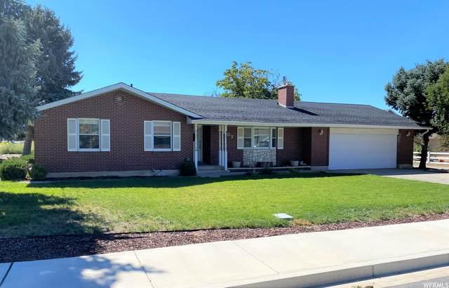 607 W 1200 N, Mapleton, UT 84664 (#1770611) :: Utah Dream Properties