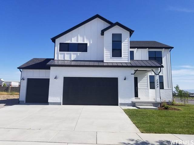 188 N Sunrise Ranch Dr #67, Mapleton, UT 84664 (#1770625) :: Utah Dream Properties