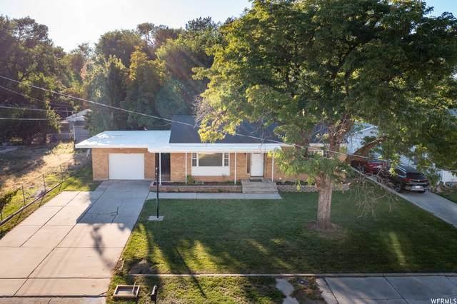 1243 Grant Ave, Ogden, UT 84404 (#1770633) :: Bustos Real Estate | Keller Williams Utah Realtors