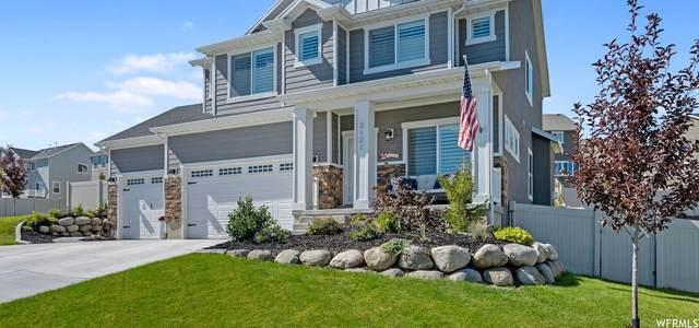 3121 S Lori Ln, Saratoga Springs, UT 84045 (#1770639) :: Berkshire Hathaway HomeServices Elite Real Estate