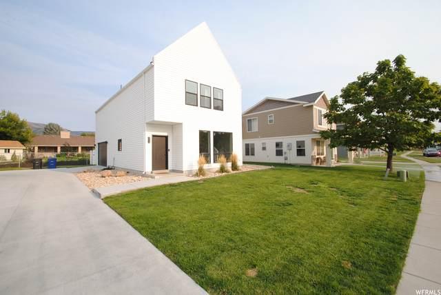 2154 S 1450 W, Logan, UT 84321 (#1770653) :: Utah Dream Properties