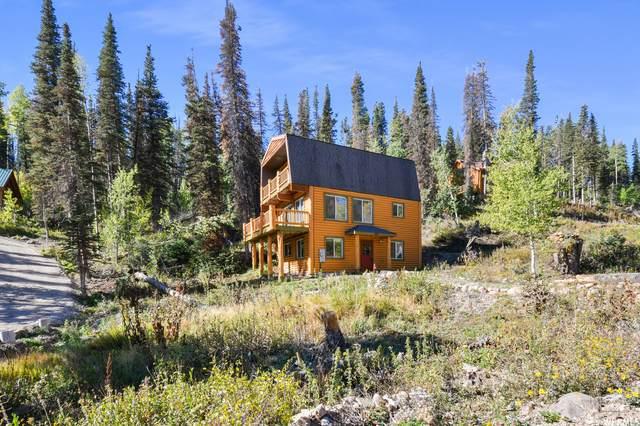 1661 Alexander Rd, Wanship, UT 84017 (MLS #1770655) :: Lookout Real Estate Group