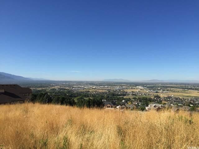 1234 W 4275 N #95, Pleasant View, UT 84414 (MLS #1770661) :: Lawson Real Estate Team - Engel & Völkers