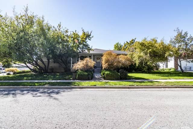 562 S 10 W, Farmington, UT 84025 (#1770662) :: Utah Dream Properties