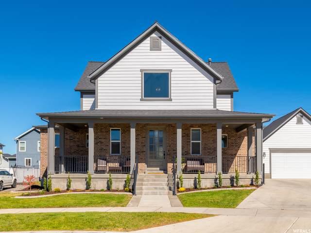 2219 E 840 N, Spanish Fork, UT 84660 (#1770675) :: Bustos Real Estate | Keller Williams Utah Realtors