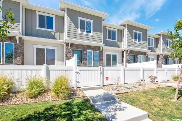 12554 S 1300 W, Riverton, UT 84065 (#1770680) :: Bustos Real Estate | Keller Williams Utah Realtors