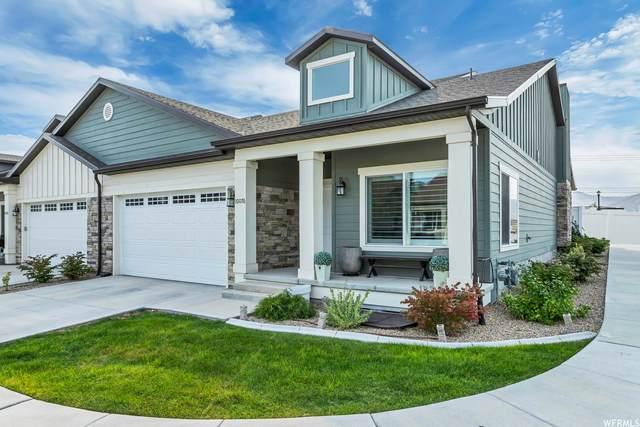 10076 S Glenmoor Dr W, South Jordan, UT 84009 (#1770681) :: Doxey Real Estate Group