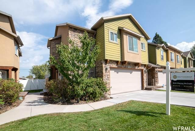 675 E Orchard Vista Ct S, Midvale, UT 84047 (MLS #1770690) :: Summit Sotheby's International Realty