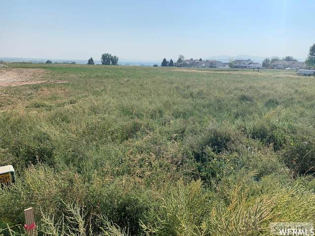 Address Not Published, Preston, ID 83263 (#1770702) :: Doxey Real Estate Group