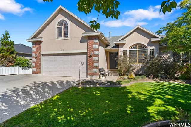 5218 W Leila Ln S, Herriman, UT 84096 (#1770706) :: Bustos Real Estate | Keller Williams Utah Realtors