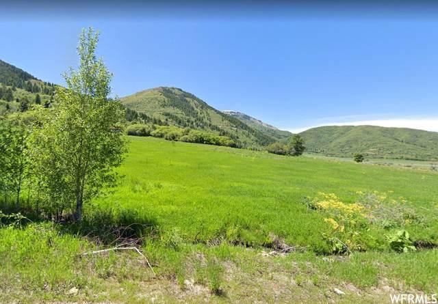 3455 N 2900 E #4, Eden, UT 84310 (#1770710) :: Utah Dream Properties