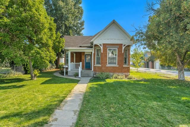 483 Canyon Rd, Ogden, UT 84404 (#1770717) :: Bustos Real Estate | Keller Williams Utah Realtors