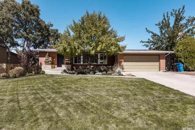 2855 E La Joya Dr S, Salt Lake City, UT 84124 (#1770782) :: Bustos Real Estate | Keller Williams Utah Realtors
