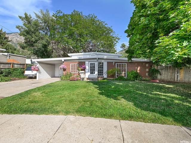 2800 N 1025 E, North Ogden, UT 84414 (#1770783) :: Berkshire Hathaway HomeServices Elite Real Estate