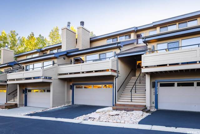 2186 Fenchurch Dr #13, Park City, UT 84060 (#1770794) :: The Perry Group