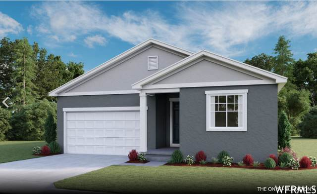 6371 N Blue Pony Way W #722, Stansbury Park, UT 84074 (#1770798) :: Red Sign Team