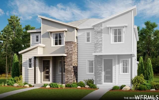 1729 N 1280 Ln E #131, Payson, UT 84651 (#1770801) :: Bustos Real Estate   Keller Williams Utah Realtors