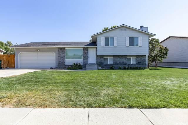 12433 S 1510 W, Riverton, UT 84065 (#1770803) :: Bustos Real Estate | Keller Williams Utah Realtors