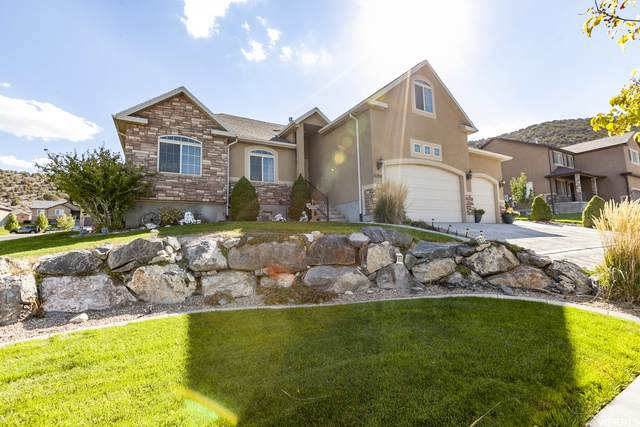 4024 E South Pass Rd, Eagle Mountain, UT 84005 (#1770804) :: Red Sign Team
