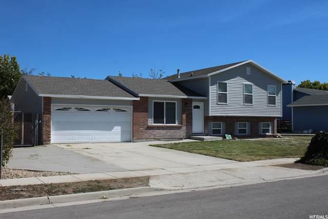 12141 S 2160 W, Riverton, UT 84065 (#1770816) :: Bustos Real Estate | Keller Williams Utah Realtors