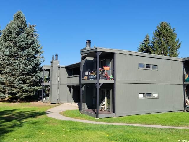 1900 Homestake Rd #31, Park City, UT 84060 (#1770819) :: Livingstone Brokers