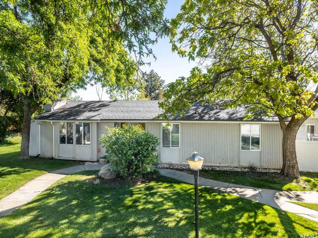3158 W Westcove Dr, West Valley City, UT 84119 (#1770823) :: Bustos Real Estate | Keller Williams Utah Realtors