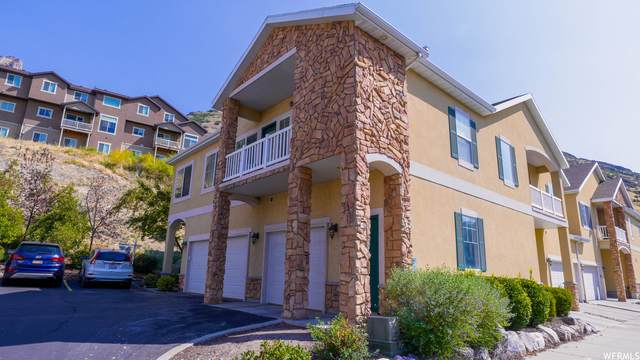 1043 S Canyon Meadow Dr #3, Provo, UT 84606 (MLS #1770825) :: Summit Sotheby's International Realty
