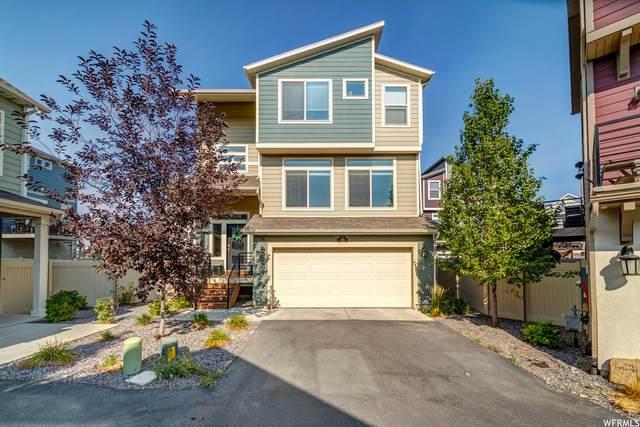 781 E 480 S, American Fork, UT 84003 (#1770826) :: Berkshire Hathaway HomeServices Elite Real Estate
