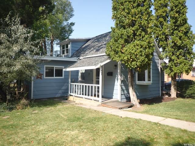 757 N 500 E, Logan, UT 84321 (#1770827) :: Utah Dream Properties