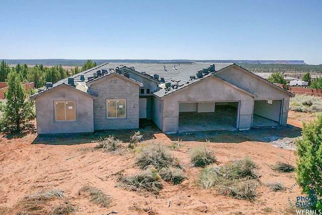 1282 E Red Sage Ln, Apple Valley, UT 84737 (#1770836) :: Red Sign Team
