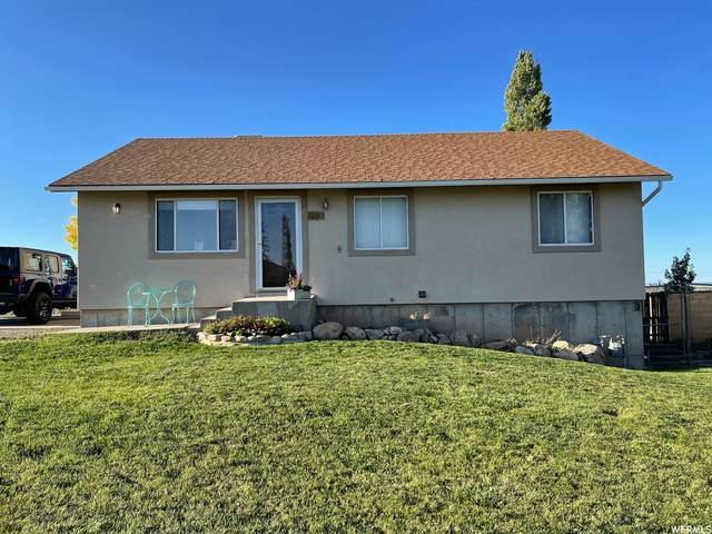 197 E 100 N, Monticello, UT 84535 (#1770838) :: Bustos Real Estate | Keller Williams Utah Realtors