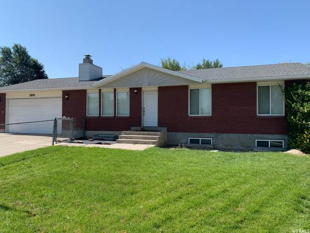3891 W Grouse Cir S, West Valley City, UT 84120 (MLS #1770854) :: Summit Sotheby's International Realty
