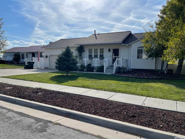 454 S 980 W, Tooele, UT 84074 (MLS #1770857) :: Lookout Real Estate Group