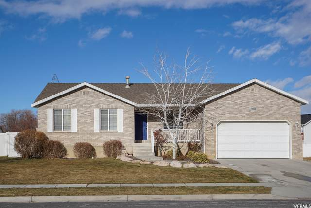 3988 W 1085 S, Syracuse, UT 84075 (#1770859) :: Doxey Real Estate Group
