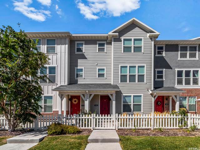 5133 W Stockfield Ln, Herriman, UT 84096 (#1770860) :: Bustos Real Estate | Keller Williams Utah Realtors