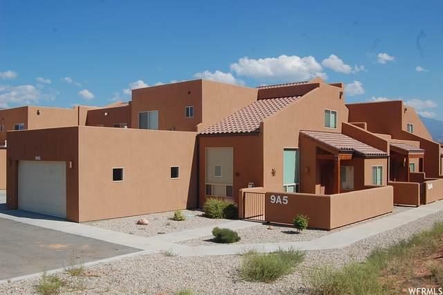 3862 Desert Willow Cir 9-A5, Moab, UT 84532 (MLS #1770869) :: Lookout Real Estate Group