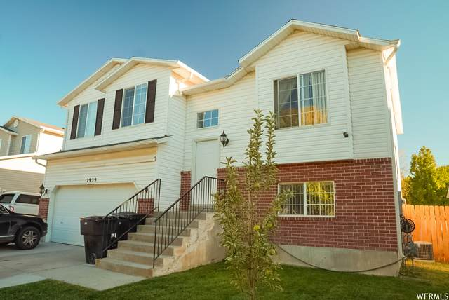 2939 W 2075 S, Syracuse, UT 84075 (#1770873) :: Doxey Real Estate Group