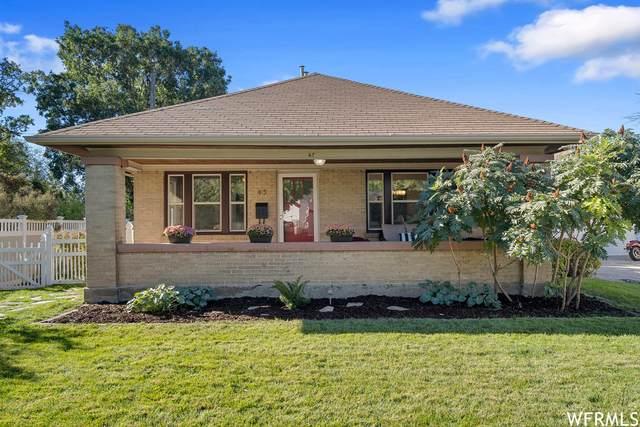 43 W 400 N, American Fork, UT 84003 (#1770877) :: Berkshire Hathaway HomeServices Elite Real Estate
