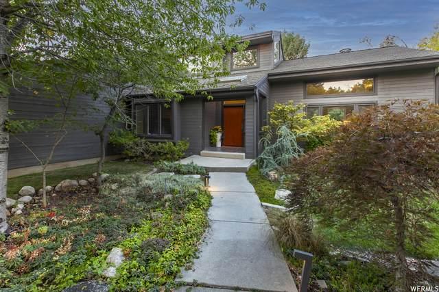 9705 S Ruskin Cir, Sandy, UT 84092 (#1770886) :: Bustos Real Estate | Keller Williams Utah Realtors