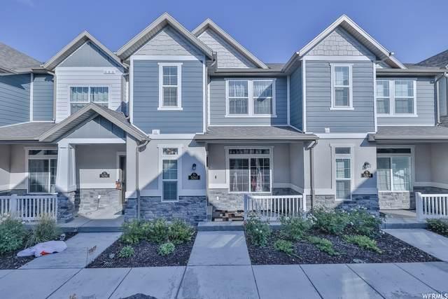 5260 S Tucker Ct, Salt Lake City, UT 84118 (MLS #1770888) :: Lookout Real Estate Group