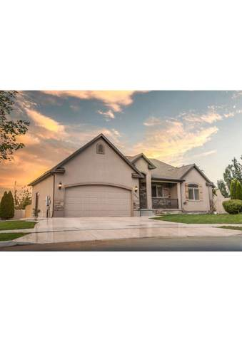 1245 N 2410 W, Provo, UT 84601 (MLS #1770892) :: Lookout Real Estate Group