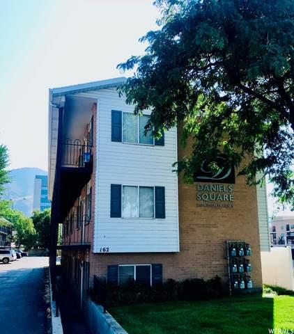 162 N 400 W #6, Provo, UT 84601 (#1770895) :: Pearson & Associates Real Estate