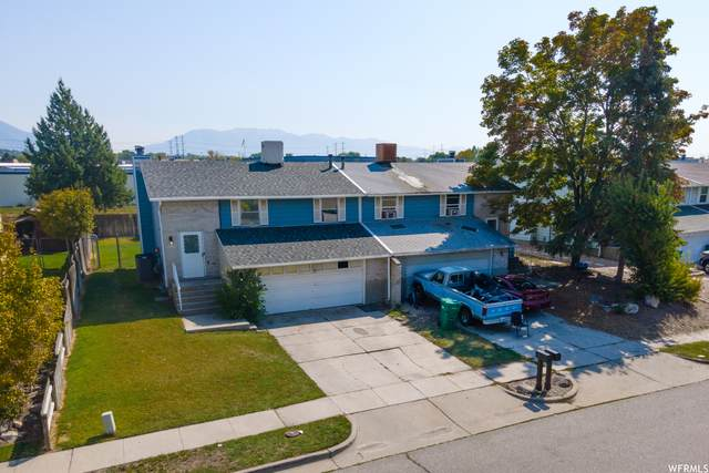 4674 S 3600 W, Roy, UT 84067 (#1770916) :: Doxey Real Estate Group