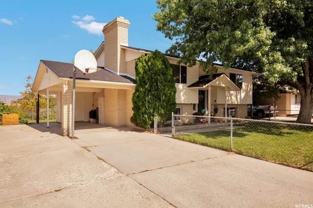 2096 W Happiness Dr, Taylorsville, UT 84129 (MLS #1770919) :: Summit Sotheby's International Realty