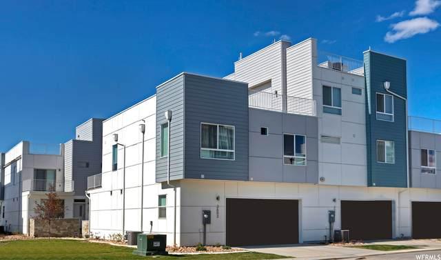 3606 S Argon Dr #225, West Valley City, UT 84119 (MLS #1770930) :: Summit Sotheby's International Realty