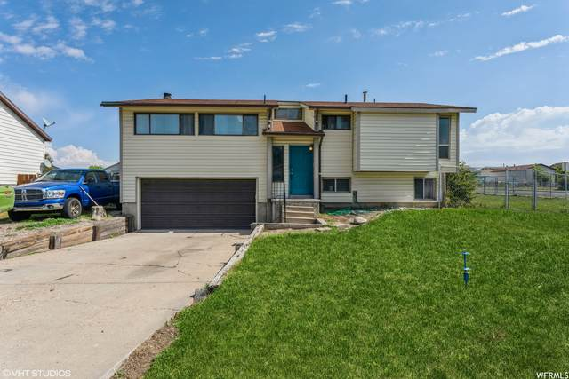 5694 S 3925 W, Roy, UT 84067 (#1770944) :: Doxey Real Estate Group