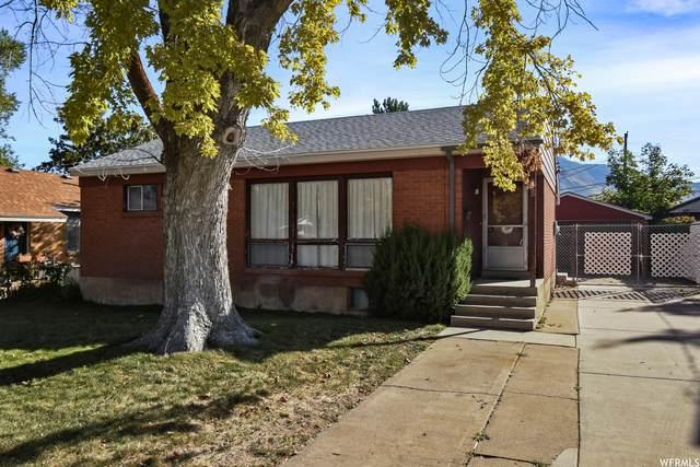 5250 S Ridgeline Dr, Washington Terrace, UT 84405 (#1770949) :: Red Sign Team