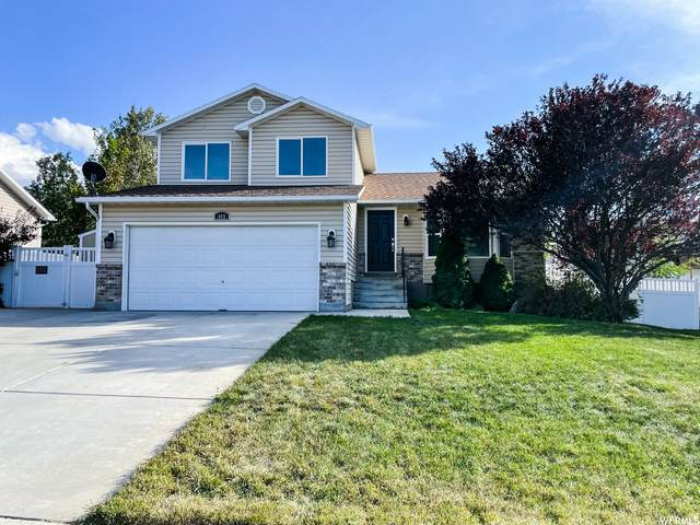 493 W 550 S, Tooele, UT 84074 (#1770957) :: Utah Dream Properties