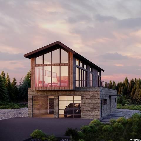 3867 E Islay Dr #26, Heber City, UT 84032 (MLS #1770972) :: High Country Properties